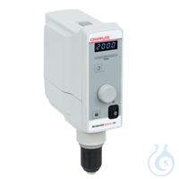 Rührwerk Achiever5000 e-A51ST020 230V Drehzahlbereich: 30-2000 U/min Volumen...