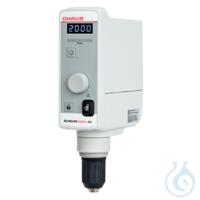 Rührwerk Achiever5000 e-A51ST040 230V Drehzahlbereich: 30-2000 U/min Volumen...