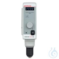 Rührwerk Achiever5000 e-A51ST060 230V Drehzahlbereich: 30-2000 U/min Volumen...