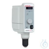 Overhead Stirrer e-A51ST100 230V Stirring Speed Range: 300-2000 rpm Stirring...