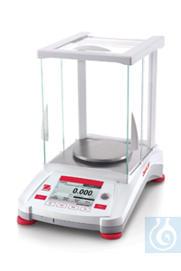 Precision Balance Adventurer, AX223M, approved, according to approval...