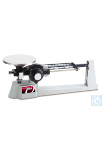 Mechanical Scale, 1650-00  Readability (d) 0,1g, Capacity 610g. Superior...