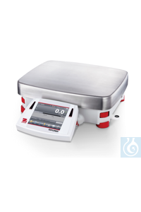 Precision Balance Explorer, EX12001M-EU, approved, according to approval...