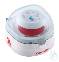 Centrifuge, Mini, FC5306, EU With a low voltage power input, quiet brushless...
