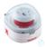 Zentrifuge, Mini, FC5306, EU, einschl. zwei Rotoren, max. U/min 6000, max....