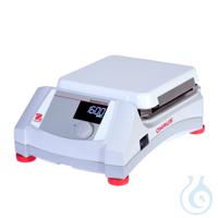 Stirrer e-G51ST07C 230V EU Speed Range: 60 to 1600 rpm Capacity: 15 L Top...