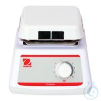 Stirrer, Mini, HSMNST4CAL, EU 100-1200 U/min, Capacity 1000ml, Top plate...