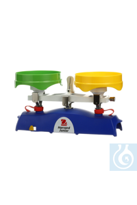 Mechanical Scale, HJ2001  Readability (d) 0,5g, Capacity 2000g. The easy-grip...