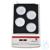 Schüttler, Standard, SHLD0403DG, EU Drehzahl 100-1200 U/min Orbit 3mm...