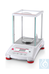 Analytica Balance Pioneer, PX124  Readability (d) 0,1mg, capacity 120g,...