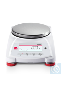 Precision Balance Pioneer, PX3202  Readability (d) 0,01g, capacity 3200g,...