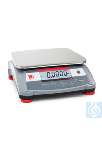 Ranger 3000, R31P1502, Compact Scale, Readability 0,05g, Capacity 1,5kg  With...