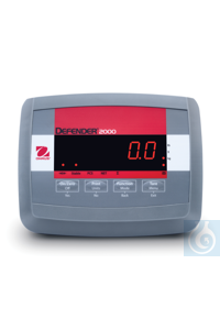Indicator, T24PE  In addition to standard weighing mode, this economical...