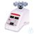 Vortex Mixer,mini, pulsieren, VXMNPS, EU, Mini Vortex e Drehzahl 500-2500...