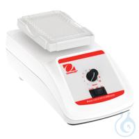 Vortex Mixer, Microplate, VXMPAL, EU Speed 300-2500 U/min in Touchmode...