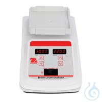 Vortex Mixer, Mikroplatte, VXMPDG, EU, Microplate Vortex e Drehzahl 300-2500...