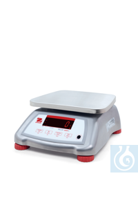 Valor 4000, V41PWE1501T-M, Compact Scale, approved, Readability 0,5g,...