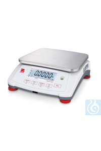 Valor 7000, V71P1502T, Compact Scale, Readability 0,05g, Capacity 1,5kg...