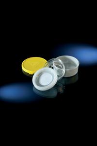 Sputumproben-Außenbehälter  Sputumproben-Außenbehälter, der Inhalt ist...