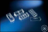 4 Artikel ähnlich wie: Kammerdeckgläser, Lab-Tek II 1 Kammer PS, Glas, CC, Deckel, steril, VE=16...