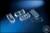 4 Artikel ähnlich wie: Kammerdeckgläser, Lab-Tek II, 1 Kammer, Glas, CC, Deckel, steril...