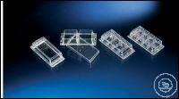 4 Artikel ähnlich wie: Kammerdeckgläser, Lab-Tek 1 Kammer PS, Glas, CC, Deckel, steril, VE=16...