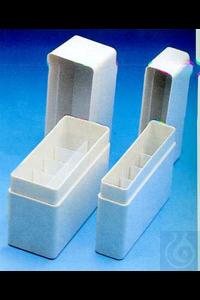 2 Artikel ähnlich wie: Miniboxen für 5 x 1,0 oder 1,8 ml Cryoröhrchen  Miniboxen für 5 x 1,0 oder...