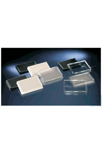 Plates and Modules with Affinity Binding Surfaces 400µL Solid plate 96-Well Black Streptavidin...