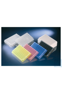 Nunc™ 96-Well Polypropylene Storage Microplates Natural Round Bottom 120 Non-Sterile Case...