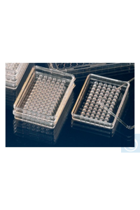 Nunc™ MiniTrays with Nunclon™ Delta surface 72 Case of 150...