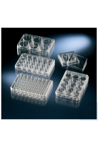 Nunc™ unbehandelte Multischalen Case of 120 Sterile 4