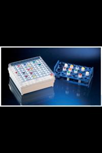 Nunc™ Aufbewahrungsbox und Gestell Fläschchen-Aufbewahrungsbox Case of 12 Nunc™ Aufbewahrungsbox...