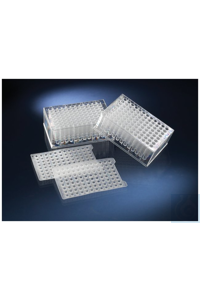 Nunc™ 96 DeepWell™ Polystyrene Plates Sterile Case of 32 Nunc™ 96...