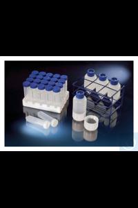 Nunc™ Gestell für konische Röhrchen Rack for 200mL conical tubes Each Nunc™ Gestell...