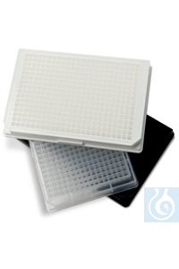 5Panašios prekės Nunc™ 384-Well Polypropylene Storage Microplates 120μL Round Bottom...