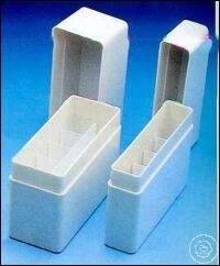 2 Artikel ähnlich wie: Miniboxen aus HIPS für 5 Kryoröhrchen 1,0-1,8 ml VE=350  Miniboxen für...