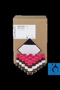 Ácido Clorhídrico 10 mol/l (10N) solución valorada