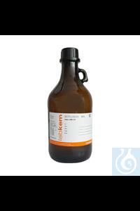 Acetona GC PGR, 2,5 L, 1 Ud., LabKem