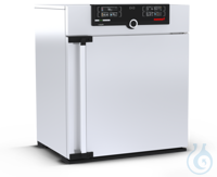 Constant climate chamber HPP110eco, 108l, 0-70°C, 10-90%rh Constant climate chamber HPP110eco,...