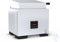 Waterbath WTB11, 10l, 10-100°C Waterbath WTB11, 10 l, working-temperature...