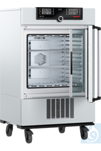 Kompressor-Kühlbrutschrank ICP110eco, 108l, -12-60°C...