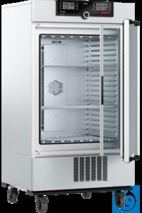 Kompressor-Kühlbrutschrank ICP260eco, 256l, -12-60°C...
