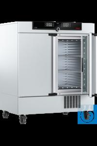 Kompressor-Kühlbrutschrank ICP450eco, 449l, -12-60°C...