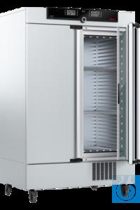 Kompressor-Kühlbrutschrank ICP750eco, 749l, -12-60°C...