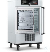 Klimaschrank ICH110, 108l, 10-60°C mit Feuchte 10-80%rh Klimaschrank ICH110,...
