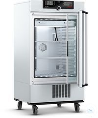 Klimaschrank ICH260L, mit Licht, 256 l, 10-60°C mit Feuchte 10-80%rh...
