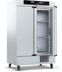 Klimaschrank ICH750, 749l, 10-60°C mit Feuchte 10-80%rh Klimaschrank ICH750,...