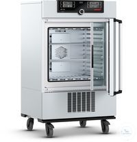 Compressor-cooled incubator ICP110, 108l, -12-60°C Compressor-cooled incubator ICP110, with...