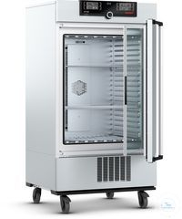 Compressor-cooled incubator ICP260, 256l, -12-60°C Compressor-cooled...