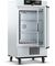 Compressor-cooled incubator ICP260, TwinDISPLAY, 256 l, -12 °C - +60 °C with...